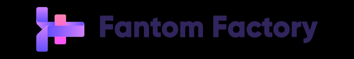 Fantom Factory Logo